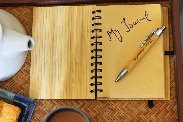042 Applying 9 Things Successful People Do Differently To My Journalling Goal