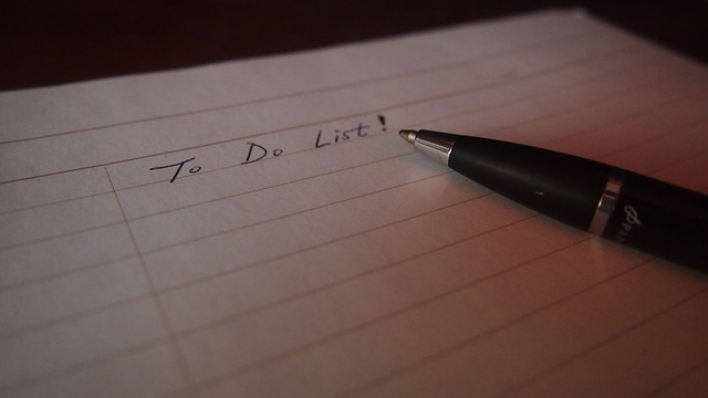 101 Is A Paper Based To Do List System A Viable Option For Me In A Technological World