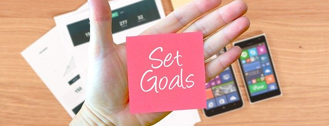 178 Goal Setting For 2020 Part II – Yes I Am Serious!