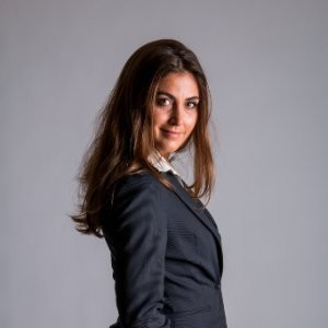 Maria L'Episcopo