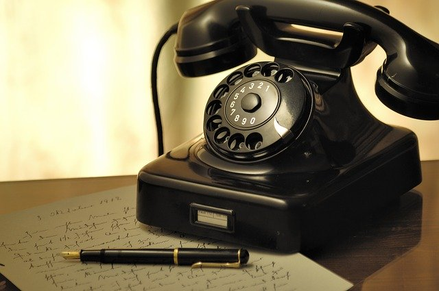 214 Lessons From A Telephone Interruption