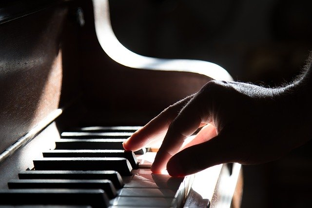 285 Is Changing Your Identity Like Learning To Play The Piano?