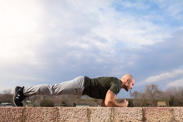 297 Lessons From Doing The Plank