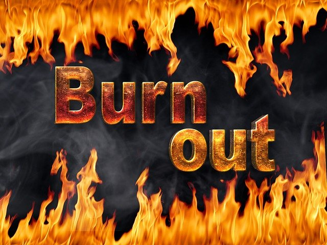 302 Mental Burnout – A Real Thing?